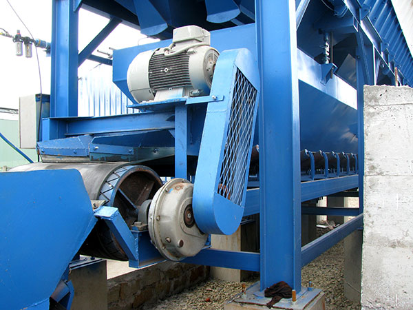 ATA Series Shaft Mounted Conveyor Gearbox