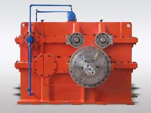 Brick Machine Dedicated Reducer