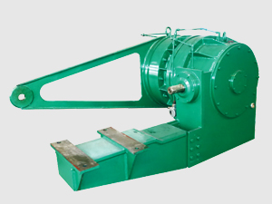 Bucket wheel planetary gearboxes