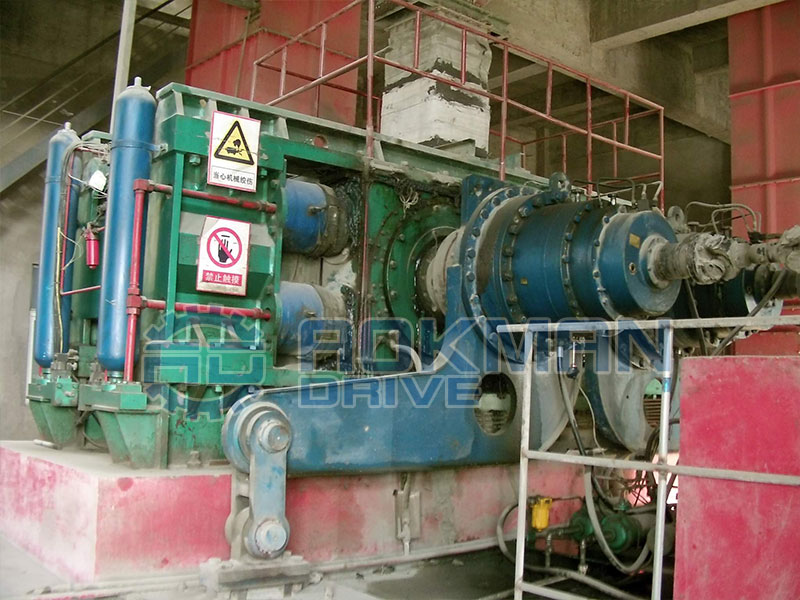 Cement Roller Press Planetary Gearboxes