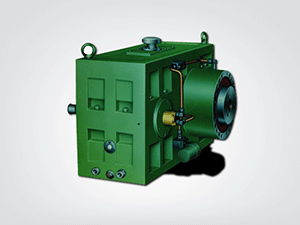 ZLYJ, ZSYJ Series Gearbox For Screw Extruders