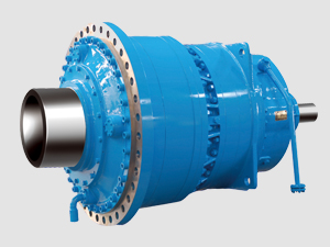 Roller Press Planetary Gearboxes