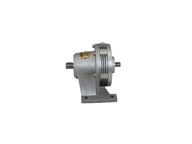 WB Series Micro Cycloid Reducers
