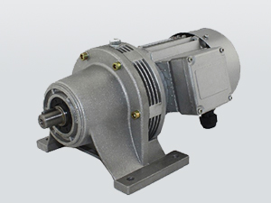 WB Series Micro Cycloidal Reducers