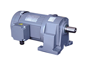 3 Phase AC Geared Motors
