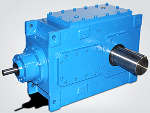 B Series Industrial Gearbox