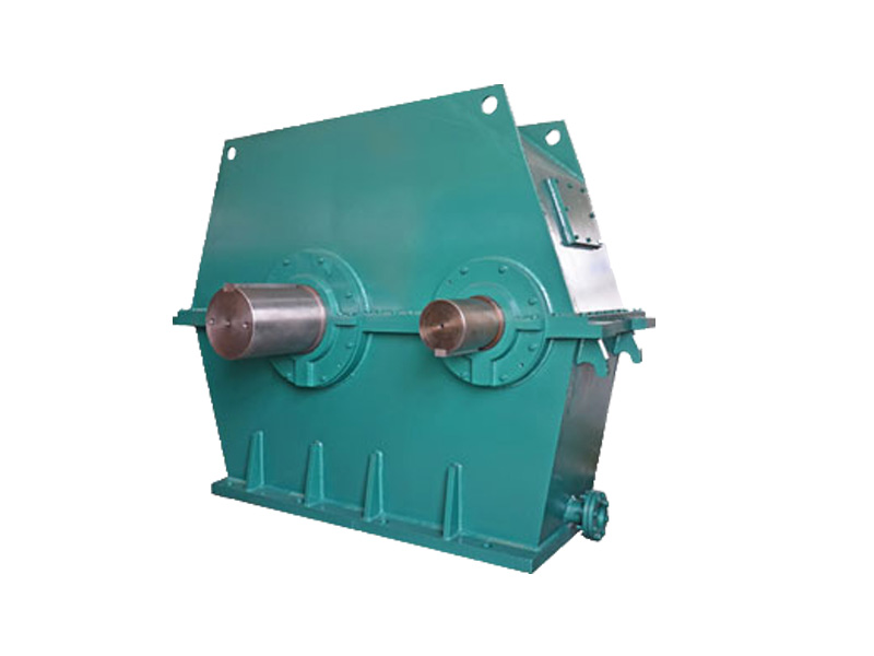 MBY Series Edge Drive Mill Gearboxes