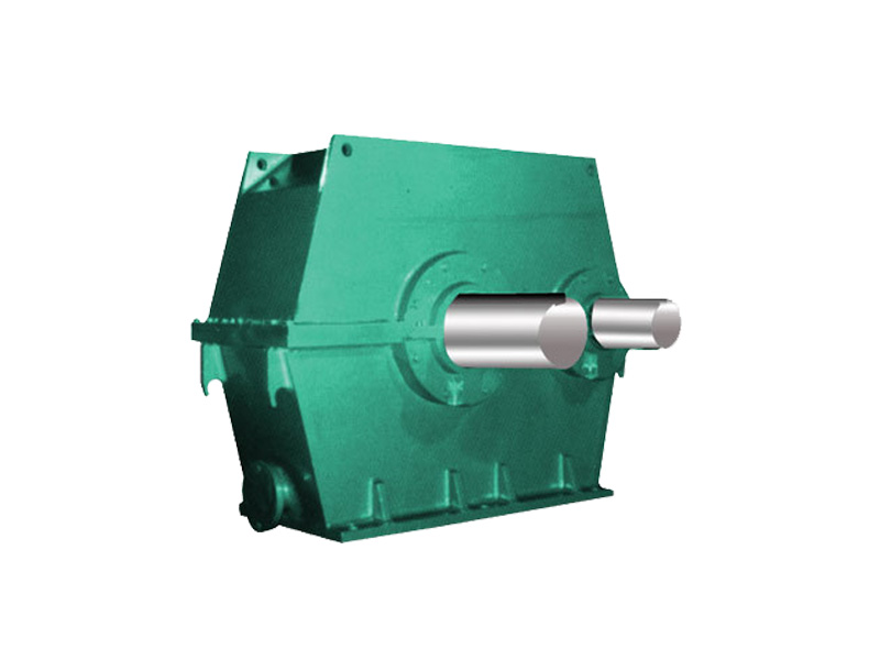MBY Series Parallel Shaft Gearboxes for Tube Mills