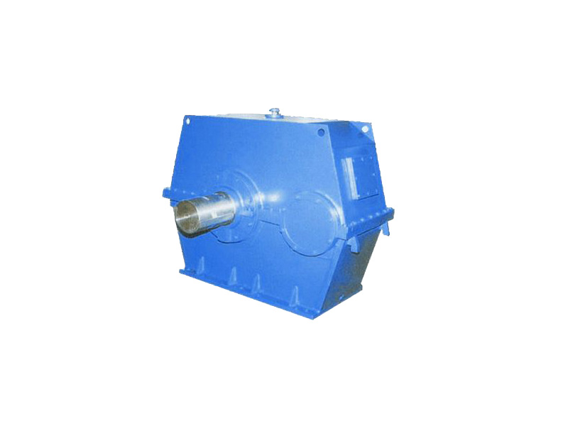 MBY Series Parallel Shaft Tube Mill Gearboxes
