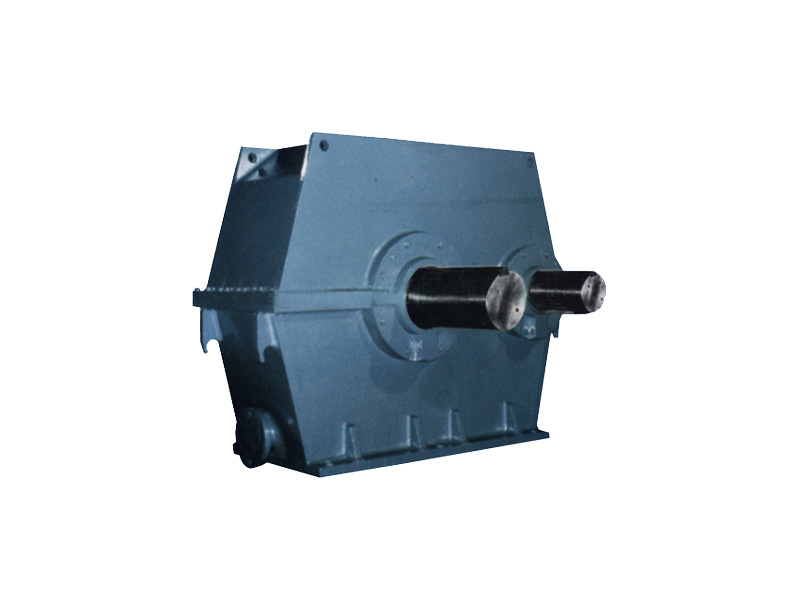 MBY Series Parallel Shaft Gearbox For Tube Mill