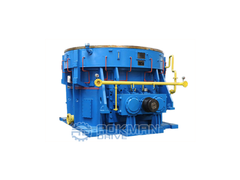 MLX Series Vertical Mill Gearbox