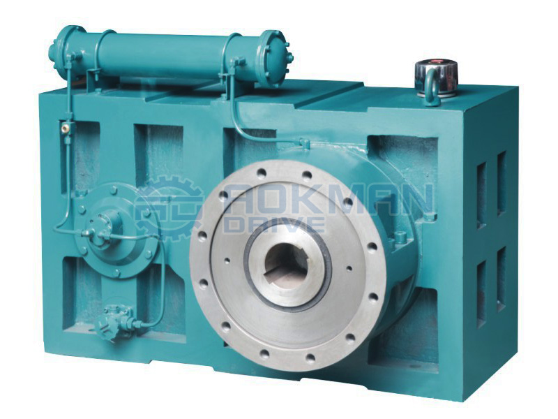 ZLYJ/ZSYJ Series Screw Extruder Gearboxes