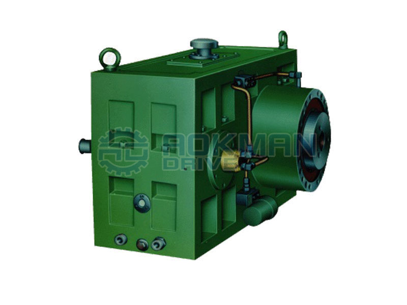 ZLYJ/ZSYJ Series Extruder Gearboxes