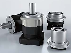 High Precision Planetary Gearboxes