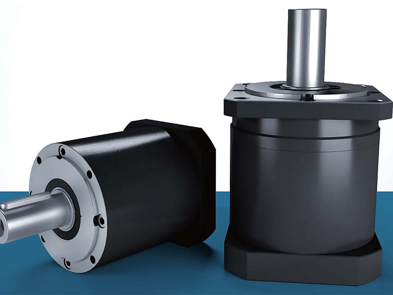 PPG Series Inline Precision Planetary Gearboxes