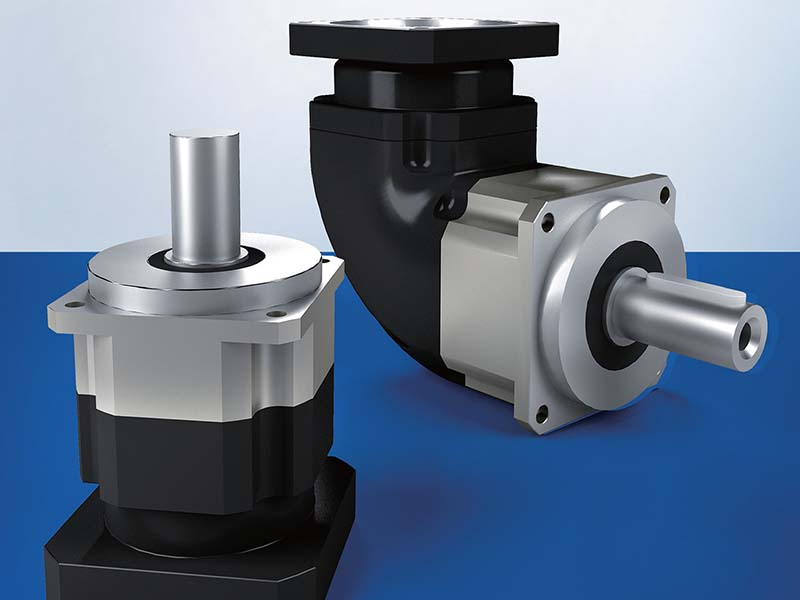 PAB/PABR Series Inline & Right Angle Precision Planetary Gearboxes
