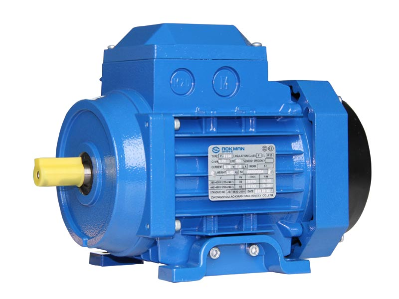 Y2 Series 3 Phase AC Induction Motors (ABB Models)