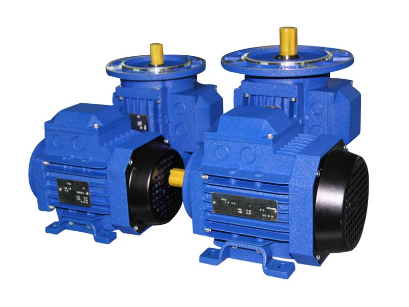 Y2 Series 3 Phase AC Induction Motors