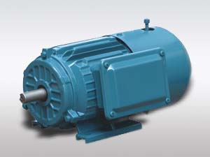 Y2 Series Cast Iron AC Induction Motors