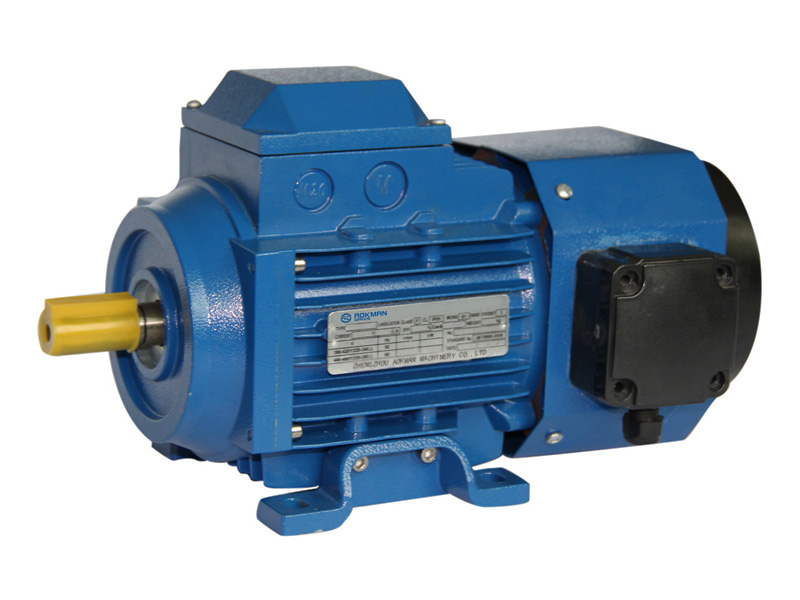 YVF Series Inverter Motors