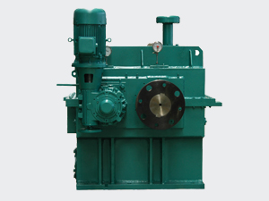 High Speed Gearbox