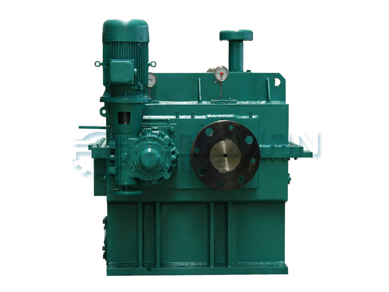 NGGS Series High Speed Gearboxes