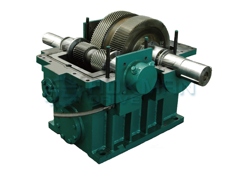 high speed reduction gearbox