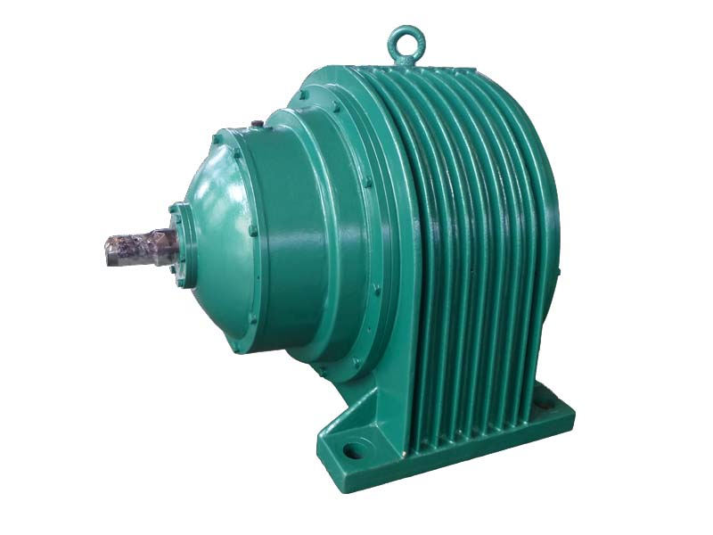 NGW Planetary Gear Units