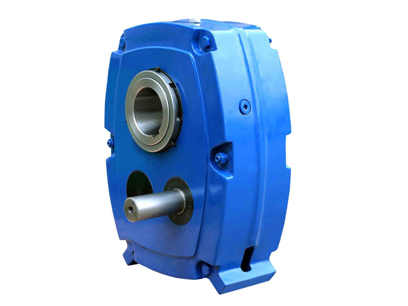 SMR Series Shaft Mounted Gear Reducers