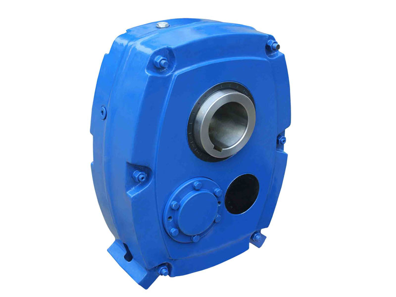 SMR Series Shaft Mounted Gearboxes
