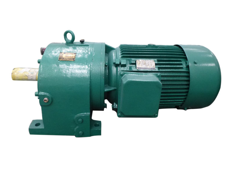 TY Series Coaxial Gear Reducers