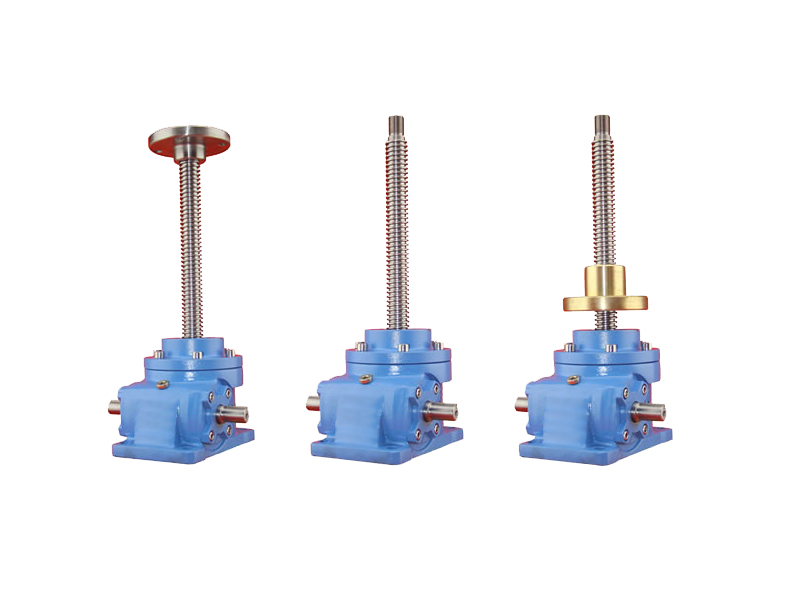 JWM Series Trapezoidal Screw Lifts/Jacks
