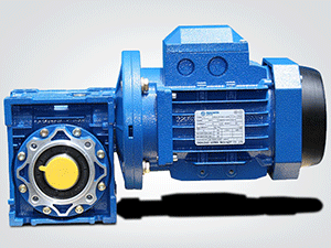 NMRV Series Worm Gear Motors
