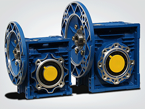 NMRV Series Worm Gear Reducers